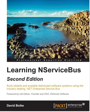 Learning NService Bus Second Edition
