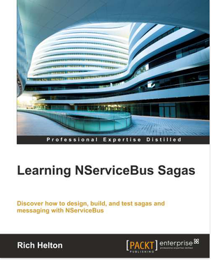 Learning NService Bus Sagas